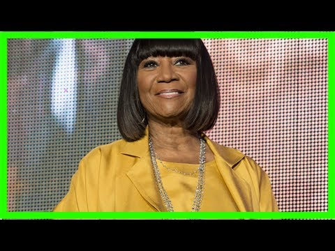 Patti Labelle Shares The Recipe For Her Internet-famous Sweet Potato Pie