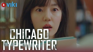 Video Chicago Typewriter - EP6 | Go Kyung Pyo Causes Trouble As A Ghost [Eng Sub] download MP3, 3GP, MP4, WEBM, AVI, FLV April 2018