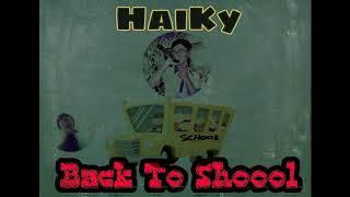 [FRD] Back To School 1 : Tuổi Thơ Tao | Haiky - Young Pyn