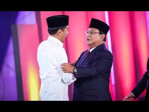 Dialog: Menguji Orisinalitas Capres di Debat Kedua