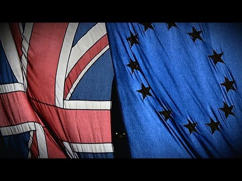 U.K. referendum on staying in the EU to be held June 23