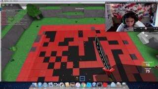 ROBLOX - MAD GAMES / RIV GAMERTV