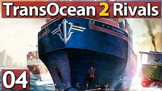 Trans Ocean 2 Rivals #4 Pest – Boyle Gameplay Preview deutsch