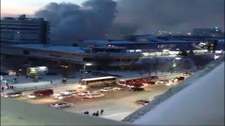 Абсолют ГОРИТ, Пожар в Караганде! 21 декабря 2015 год