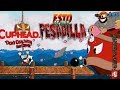 Nos adentramos en la zona 3 || Cuphead gameplay en español #5