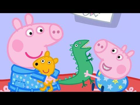 Peppa Pig English Episodes 🎄Christmas Is Getting Closer!🎄 Peppa Pig Christmas