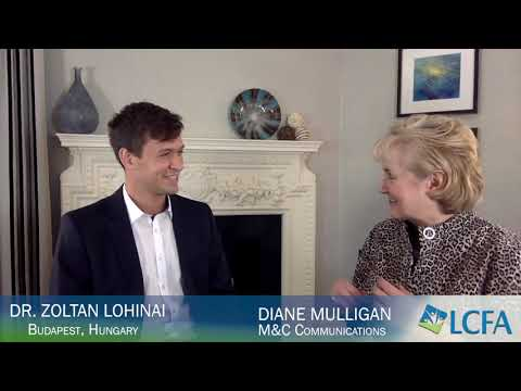Dr. Zoltan Lohinai: In depth lung cancer research