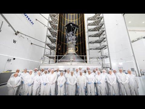 NASA's Parker Solar Probe explained in detail