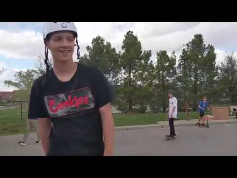 Diamond Ranch Academy Skate Club