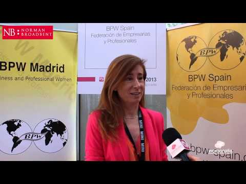 La Asociación Business and Profesional Women en Inspiration Day 2013 Travel Video