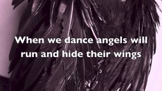 When we dance  STING + lyrics