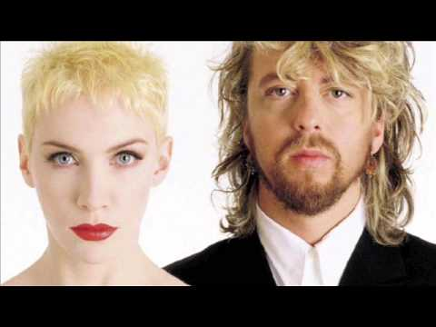 Eurythmics Greatest Hits Collection 2021 - Love Is A Stranger, Sweet Dreams, Who's That Girl,...