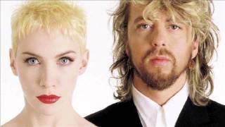 Eurythmics - Love Is A Stranger ( Extended Mix )