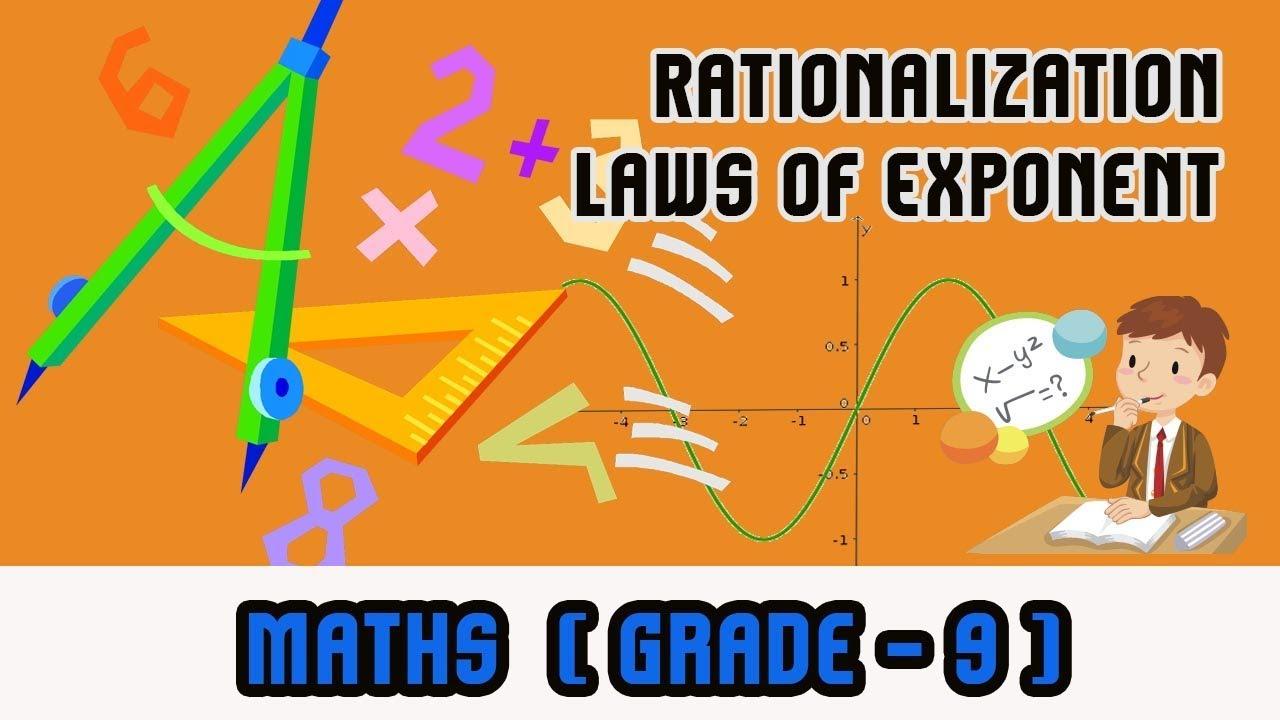 Mathematics Grade 9 Additional Example On Rationalization And
