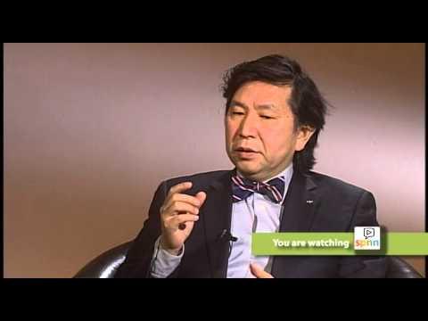 """SPNN Forum - """"My Rotary Journey"""" with Woodrow """"Wooj"""" Byun"""