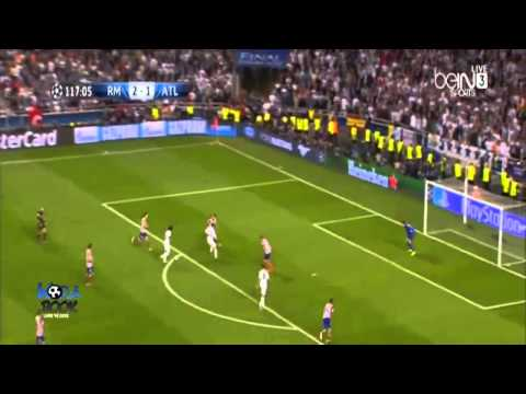 Real Madrid vs Atletico Madrid 4 1 All Goals and Highlights HD UEFA Champions League Final