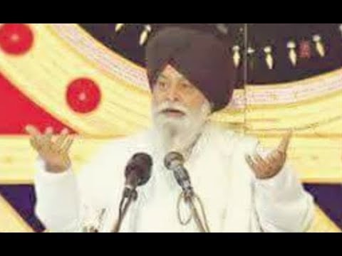 Mehnat (ਮਿਹਨਤ) - Sant Singh Maskeen Ji - New Katha Vichaar 2017 (HD)