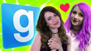 DRAMA EPISODE: THE BREAKUP | GMOD TTT