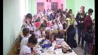 """На Прикарпатті відбувся фестиваль """"Писанка-2011"""""""