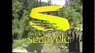 Seacycle - Human Powered Craft - Single, Two and Four Rider Models