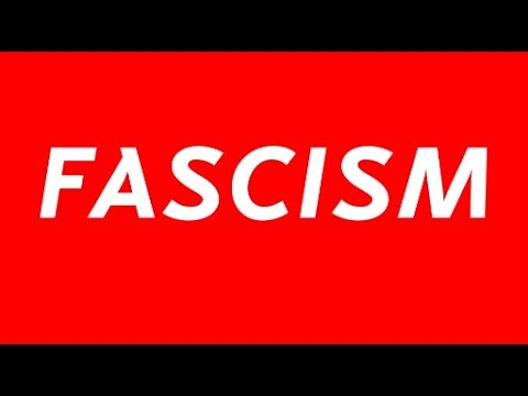 EconoMinute: Fascism