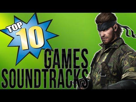 CORRENTE!!! TOP 10 - Soundtracks de Games !!