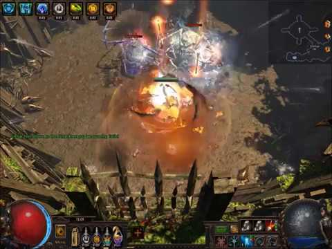 Blood Altar Crafting - Path of Exile POE