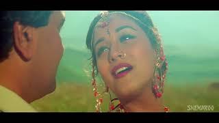 Dil Dene Ki Ruth Aayi   Madhuri Dixit   Rishi Kapo   1080P HD