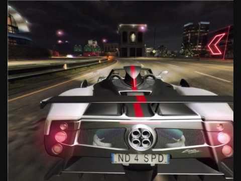 Need For Speed Underground Моды Скачать - фото 2