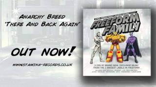 Anarchy Breed – There And Back Again