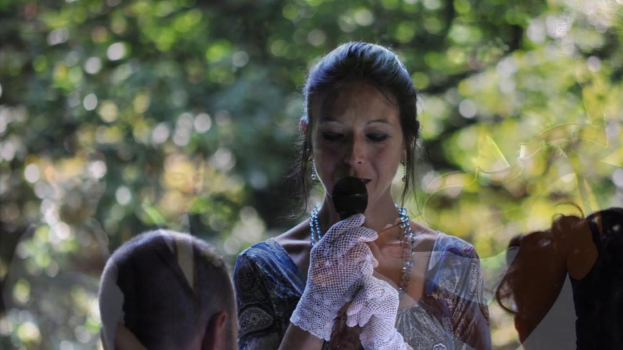Celebrante Matrimonio Simbolico Bergamo : Rossana trabattoni celebrante matrimonio simbolico youtube
