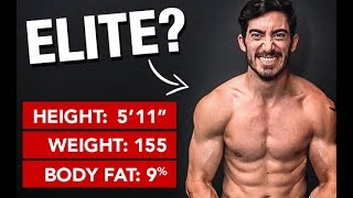 Are YOU Fitter Than Jesse? (SURPRISE!)