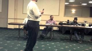 Asbestos Abatement Training
