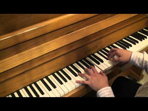 One Direction - What Makes You Beautiful Piano By Ray Mak