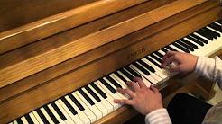 pianomusiikkia