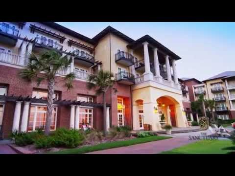 The Sanctuary Oceanfront Hotel at Kiawah Island Golf Resort