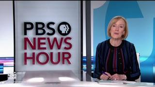 PBS NewsHour full episode, April 25, 2018