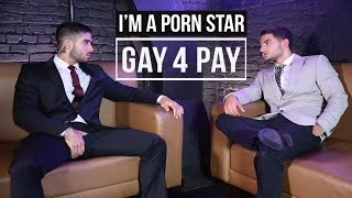 I'm a Porn Star: Gay4Pay Trailer