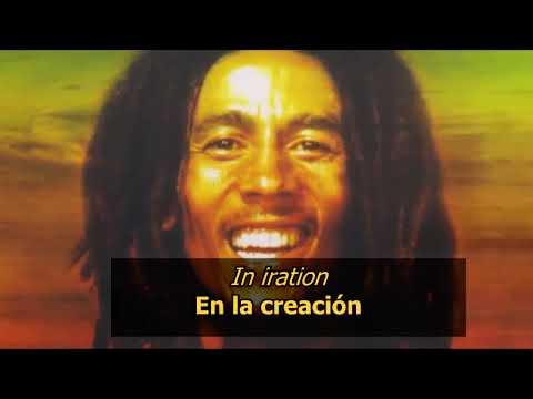 Roots - Bob Marley (LYRICS/LETRA) (Reggae)