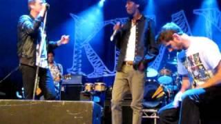 Keane - Looking Back @ BBC Radio Theatre 15.05.10