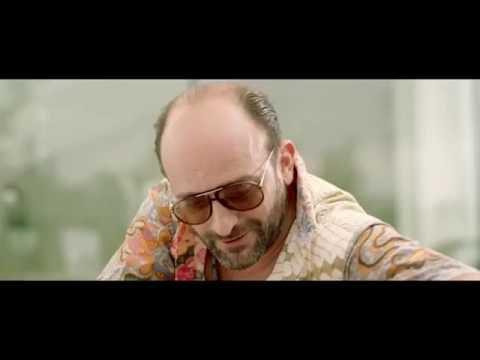 """CIAO BROTHER - clip """"Il tocco felpato"""""""