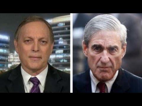 Rep. Andy Biggs talks growing signs of bias on Mueller team