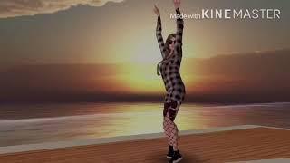 Клип в Avakin life/IOWA-бьёт бит
