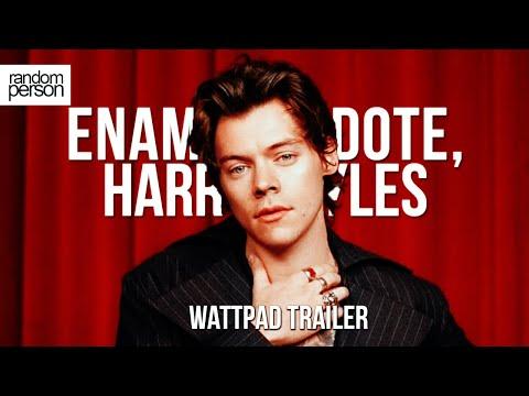 Enamorándote, Harry Styles {trailer}