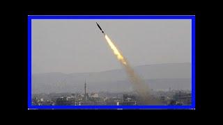Кто нанес подлый ракетный удар по союзникам России| TVRu