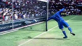 Fifa 08 Goals On XBOX 360