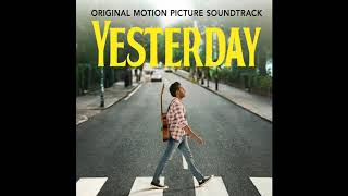 I Want To Hold Your Hand (Tracks On The Tracks Sessions) | Yesterday OST