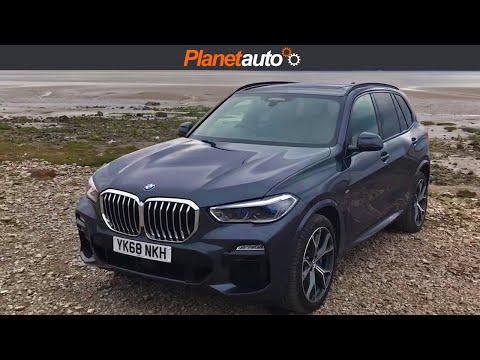 BMW X5 M Sport 2019 Review & Road Test   30d XDrive