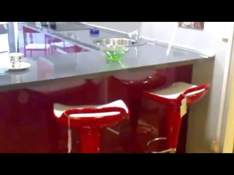 Exposición en Muebles de Cocina - YouTube