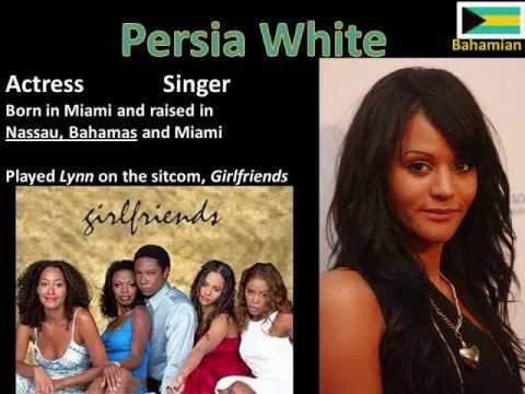 Antiguan, Aruban, & Bahamian Celebrities/Famous People